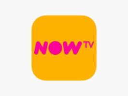 NOW TV logo