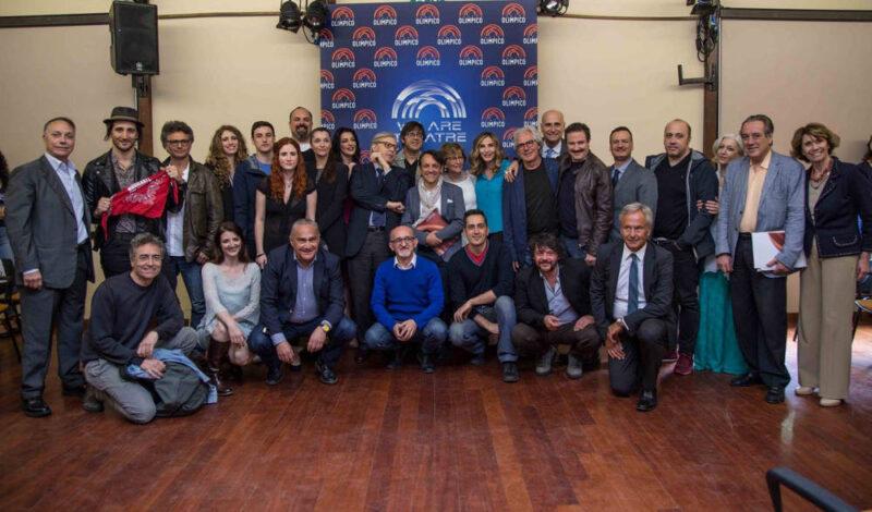 Teatro Olimpico - Presentazione Stagione 2018-19 (foto Max Pucciariello)