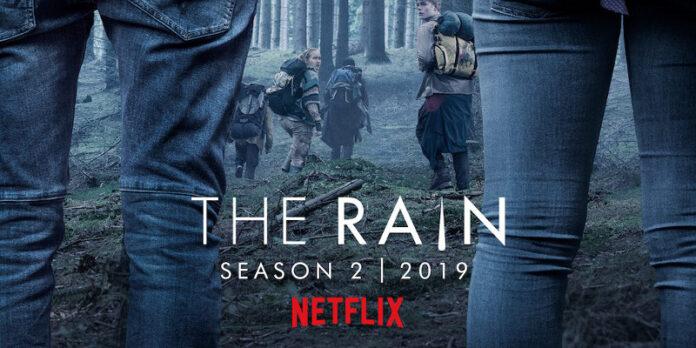 The Rain 2 Netflix