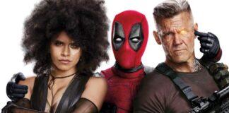 Domino/Deadpool/Cable Deadpool 2