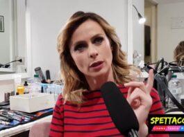 Serena Autieri - intervista Ingresso indipendente (foto Ivan Zingariello)