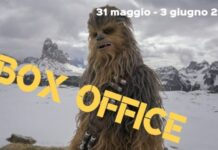 Box Office 04-06-18 - Solo: A Star Wars Story