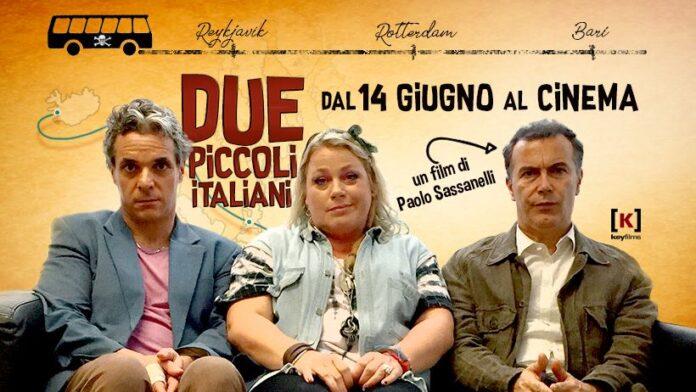 Due piccoli italiani - banner