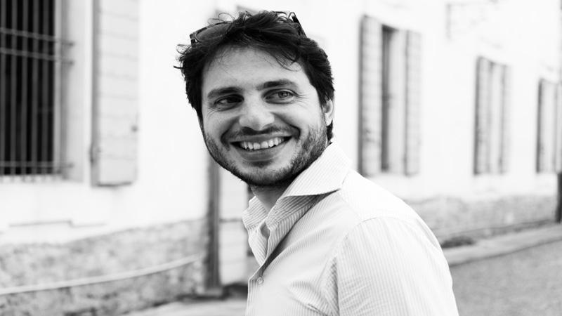 Francesco Daniel Donati