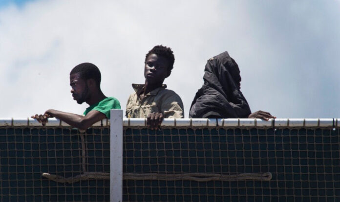 Giornata Mondiale del Rifugiato 2018