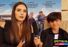 Luca Esposito e Chiara Stella Riccio - intervista Tito e gli alieni