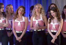 Pitch Perfect 3: l'happy ending della Bellas
