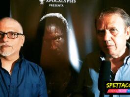 Rabbia furiosa - Er Canaro - intervista ad Antonio Lusci e Antonio Tentori