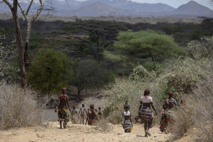 Raz & The Tribe Etiopia