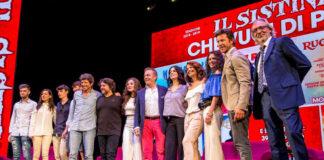 Presentazione Teatro Sistina 2018-19