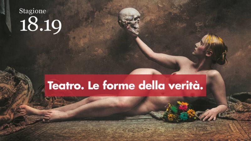 Teatro Argentina 2018/19 - banner