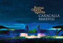 Teatro dell'Opera - Caracalla 2018