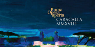 Teatro dell'Opera - Caracalla 2018
