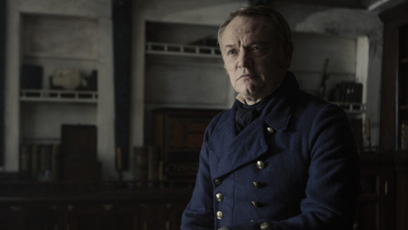 The Terror Jared Harris