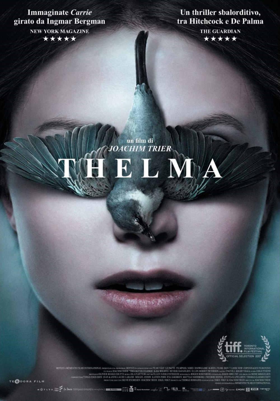 Thelma - poster ita