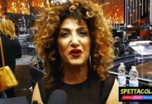 Marcella Bella - intervista Ora o mai più