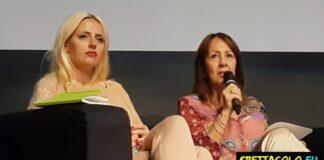 Solstizio d'Estate 2018 - Dominga Cotarella e Ivana Feliziani in conferenza stampa
