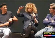 Dei - Conferenza stampa Valeria Golino, Cosimo Terlizzi e cast