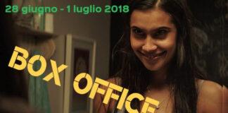 Box Office 02-07-18 Obbligo o verità