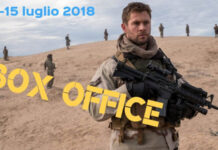 Box Office 16-07-2018 12 Soldiers