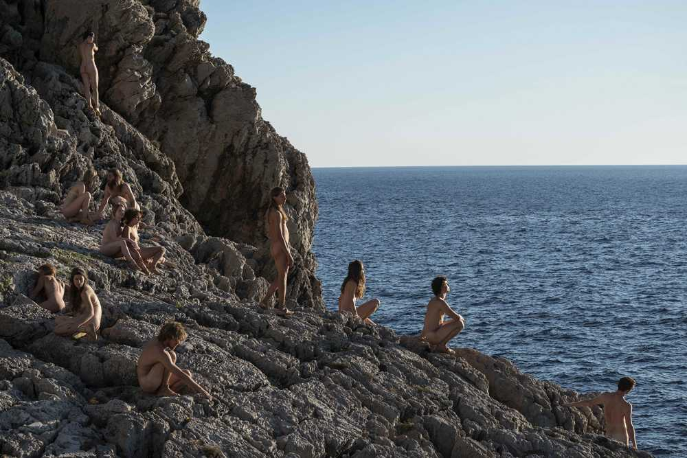 Capri - Revolution
