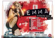 Emma - Essere qui Tour - banner