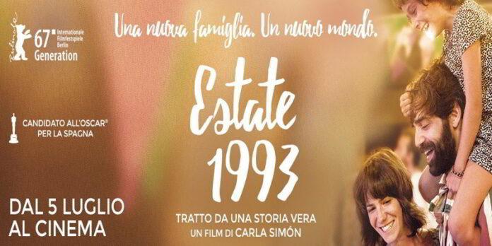 Estate 1993 - Banner
