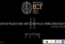 Festival del Cinema e della Televisione di Benevento
