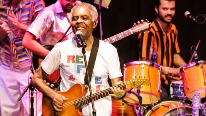 Gilberto Gil, Refavela 40