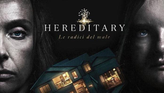 Hereditary - banner