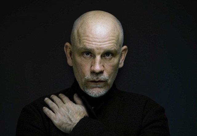 John Malkovich The New Pope