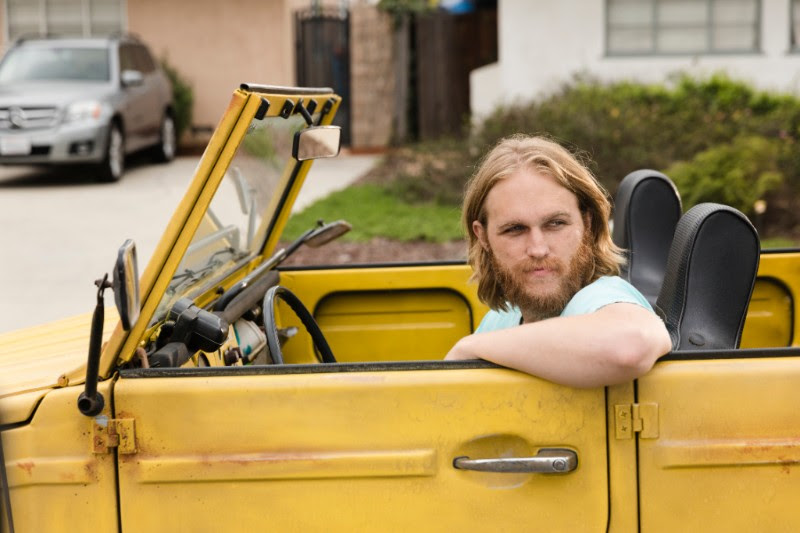 Lodge 49 Amazon Prime Video