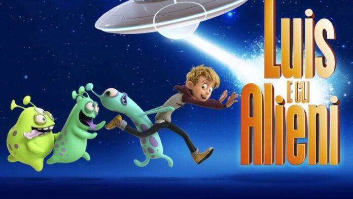 Luis e gli alieni: recensione