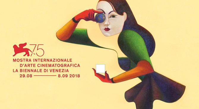 Manifesto Venezia 75