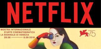 Netflix a Venezia 75