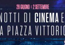 Notti di Cinema e... A Piazza Vittorio