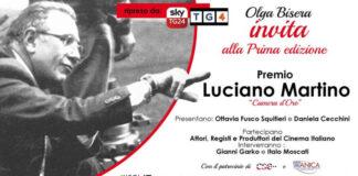 Premio Luciano Martino - banner