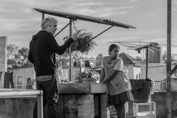 Roma Venezia 75 - Netflix