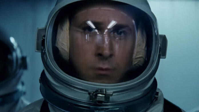 Ryan Gosling ne Il primo uomo