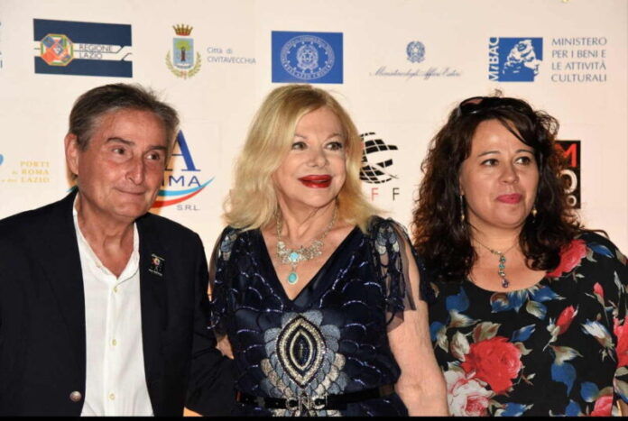 Santa Marinella Film Festival Sandra Milo