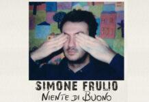 Simone Frulio - Niente di buono - cover
