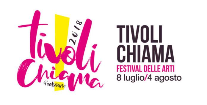 Tivoli Chiama! 2018 - banner