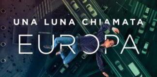 Una luna chiamata Europa - Banner