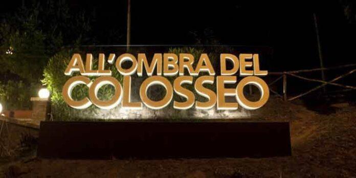 All'Ombra del Colosseo