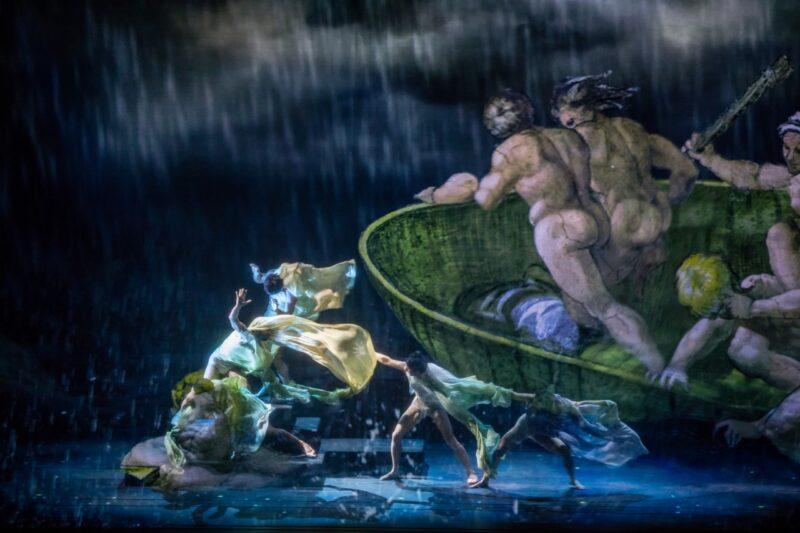 Michelangelo e la Cappella sistina