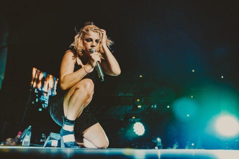 Emma Marrone-tour 2019