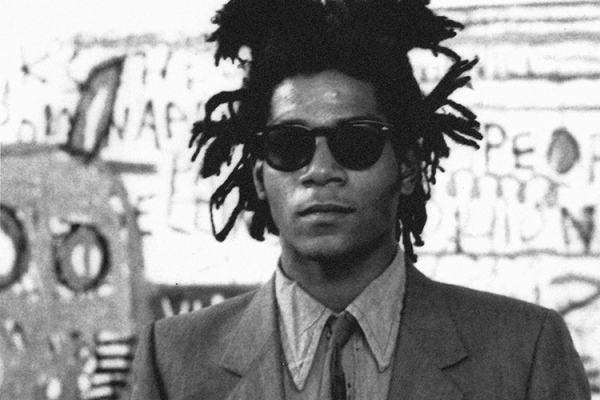 Basquiat ‒ Un ribelle a New York