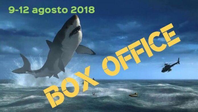 Box office shark il primo squalo divora italia e usa for Il tuo ex non muore mai trailer ita