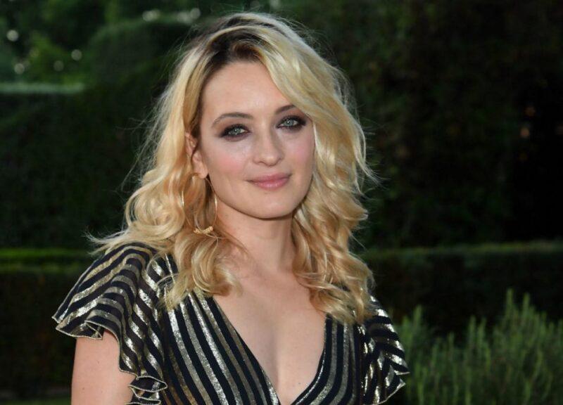 Italian Movie Award Carolina Crescentini