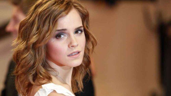 Emma Watson in Piccole Donne